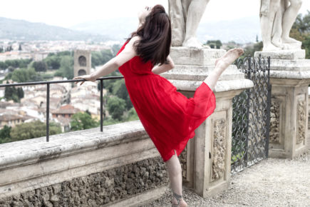 Dance in Florence